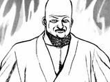 Genshu Ibara