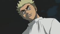 Kiichi anime
