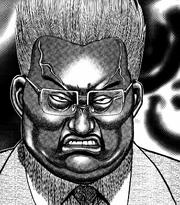 Koukou Tekken-den Tough v24p031