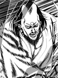 Tetsuzan