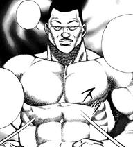 Koukou Tekken-den Tough v15p202