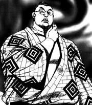 Koukou Tekken-den Tough v08p196