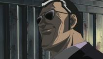 Kiba anime