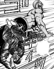 Koko Tekken-den TOUGH v18 c189 - 176