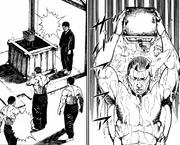 Koko Tekken-den TOUGH v18 c180 - 011