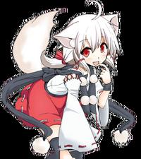 Momo-Inubashiri