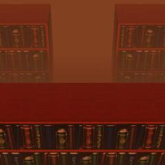 La Librería en EoSD