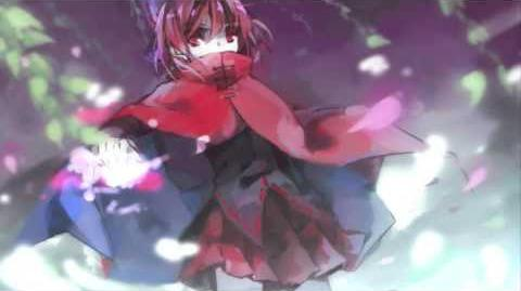 Touhou 14 - DDC - Sekibanki's Theme - Dullahan Under the Willows - OST 5