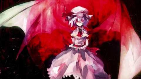 Remilia Scarlet/Music
