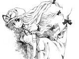 Perfect Memento: Yukari Yakumo