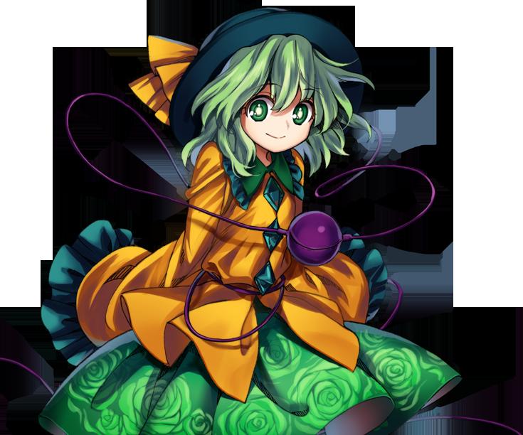 koishi satori
