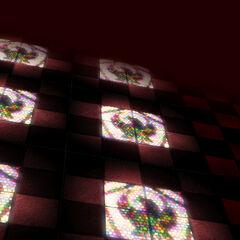 El Palacio de los Espiritus Terrenales en <a href=
