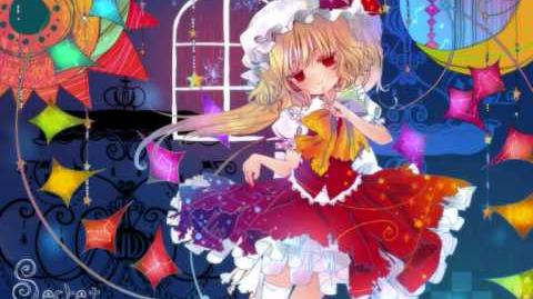 EoSD Extra Stage - The Centennial Festival for Magical Girls