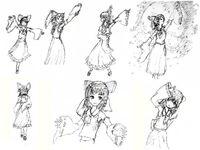 Reimu The Magic