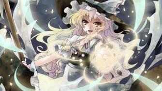 UNL - Marisa Kirisame's Theme - Love Colored Magic