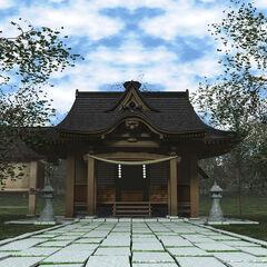 El Templo en IaMP,<a href=
