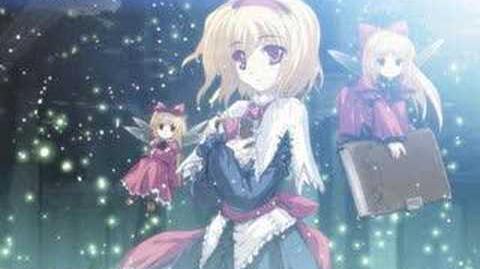 Alice's Theme - Doll Judgment