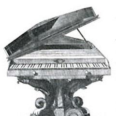 Piano de Lyrica.