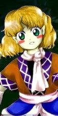 Parsee Mizuhashi portrait