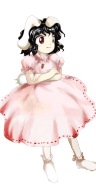 Th09Tewi