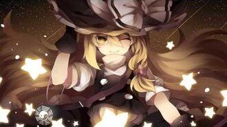 HM Marisa's Theme Magus Night-0