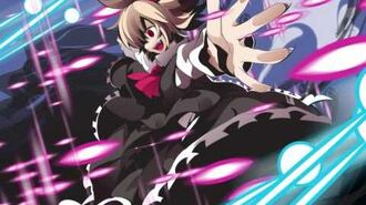 EoSD Stage 1 Boss - Rumia's Theme - Apparitions Stalk the Night