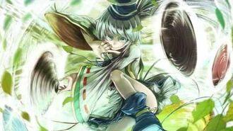 ULiL Futo's Theme- Omiwa Legend