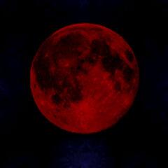 Nivel 6 de EoSD con la Luna