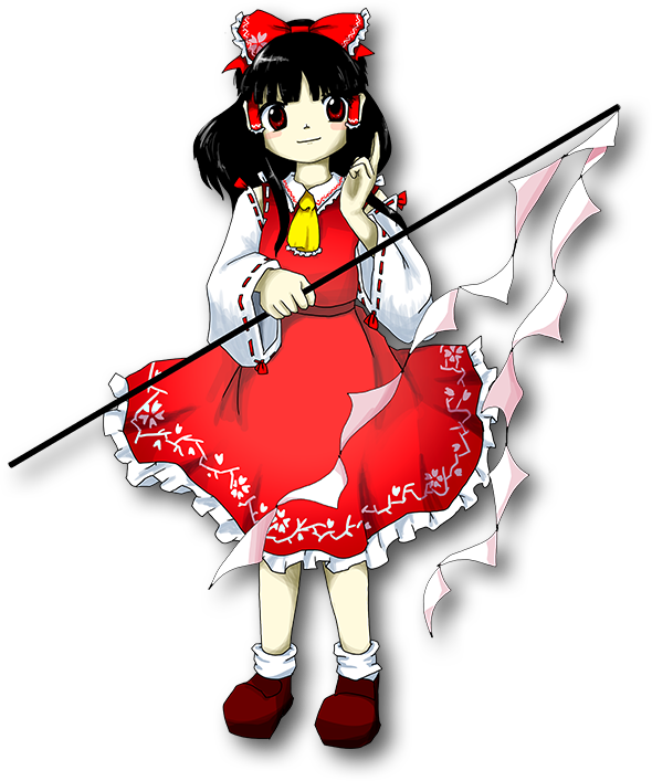 Hidden Star in Four Seasons/Characters | Touhou Wiki