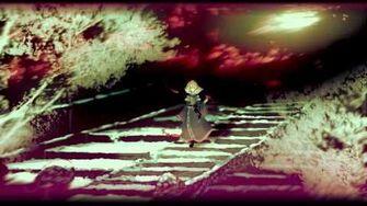 "Touhou 13 ""Ten Desires"" OST 2 - 死霊の夜桜 Night Sakura of Dead Spirits"
