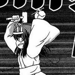 Traje de <i>Ushi no toki mairi</i> en <a href=