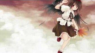Aya's Theme - Wind God Girl-0