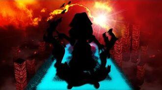 Touhou 17 WBaWC Haniyasushin Keiki's Theme - Entrusting this World to Idols ~ Idolatrize World