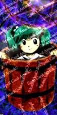 キスメ<p>Kisume</p>