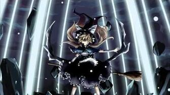 LLS Marisa's Theme Vessel of Stars ~ Casket of Star-1