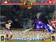 SWR Aya skill 4