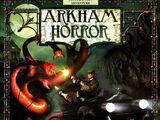 Touhou Arkham Horror