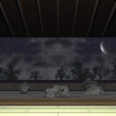 El jardín zen en IaMP