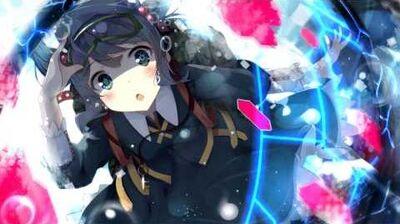 HM Nitori's Theme Akutagawa Ryuunosuke's Kappa ~ Candid Friend
