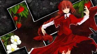 PoDD Yumemi's Theme Strawberry Crisis!!