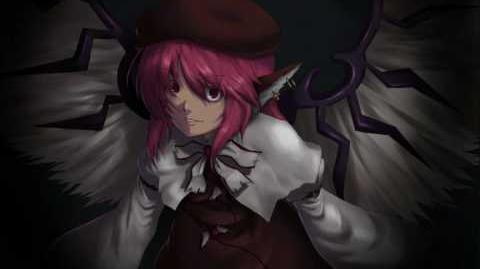 IN Stage 2 Boss - Mystia Lorelei's Theme - Deaf to all but the Song