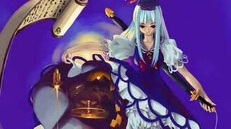 IN Stage 3 Theme - Nostalgic Blood of the East ~ Old World