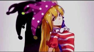 Touhou 15 - Clownpiece's Theme - The Star-Spangled Pierrot-1441152131