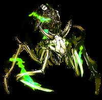 Enemy-Wakizashi-Green
