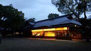 Atsuta Shrine Grounds 2