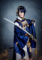 Stage Play2-Mikazuki