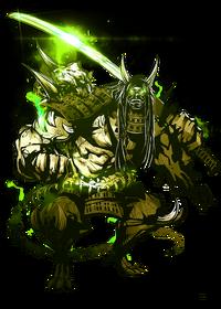 Enemy-Ootachi-Green