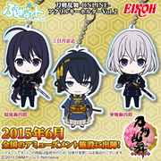 Merch-Pugyutto-AcrylicKeychains2
