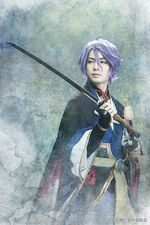 Stage Play5-Kasen