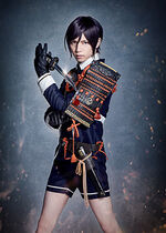 Stage Play2-Yagen